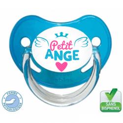 """Sucette bébé """"petit ange"""""""