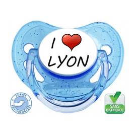 Tétine bébé Lyon