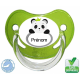 Tétine bébé avec un panda